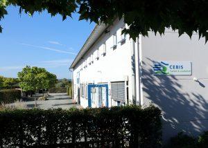 CEBIS Firmengebäude