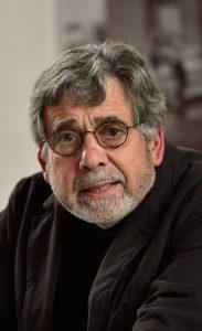Professor Dr. Wolfgang Werner